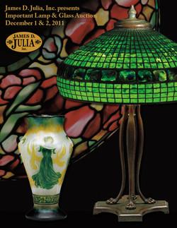 Lamp December 2011 Cover