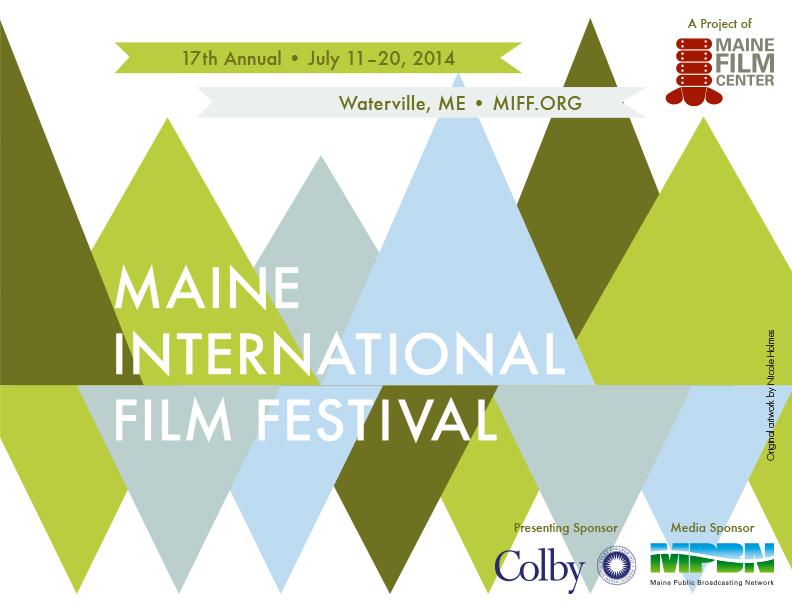 MIFF 2014 Program Cover