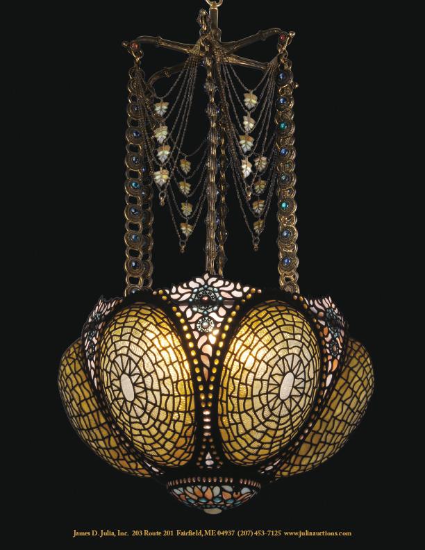Lamp November 2008 Cover