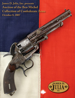 Firearms October 2007 Catalog Cover