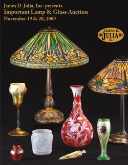 Lamp November 2009 Cover