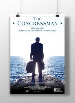 The Congressman Movie Poster
