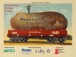 MIFF 2009 Poster