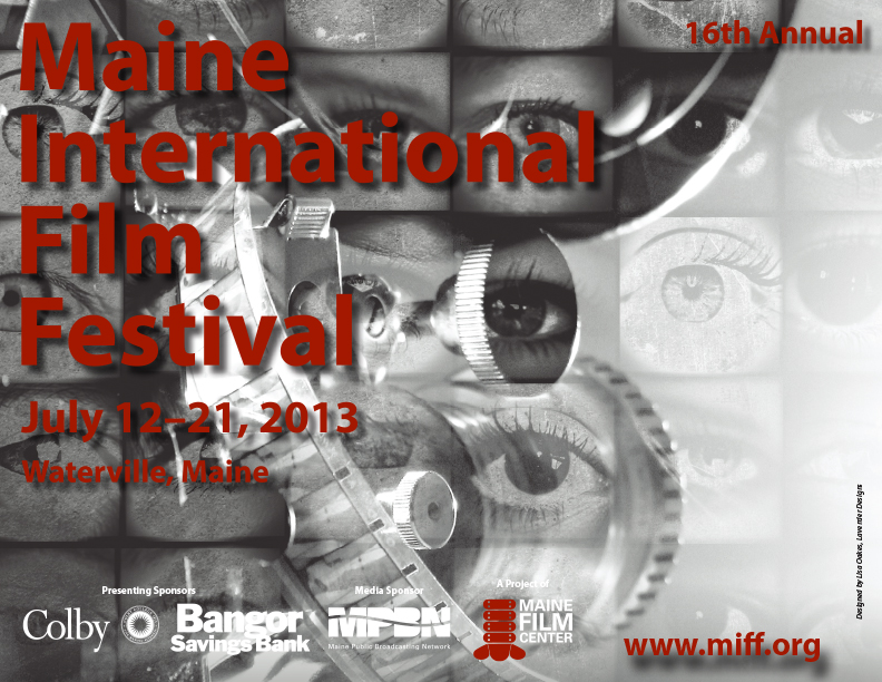 MIFF 2013 Program Cover