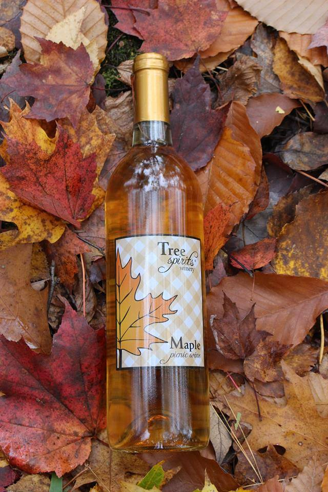 Maple Picnic Wine