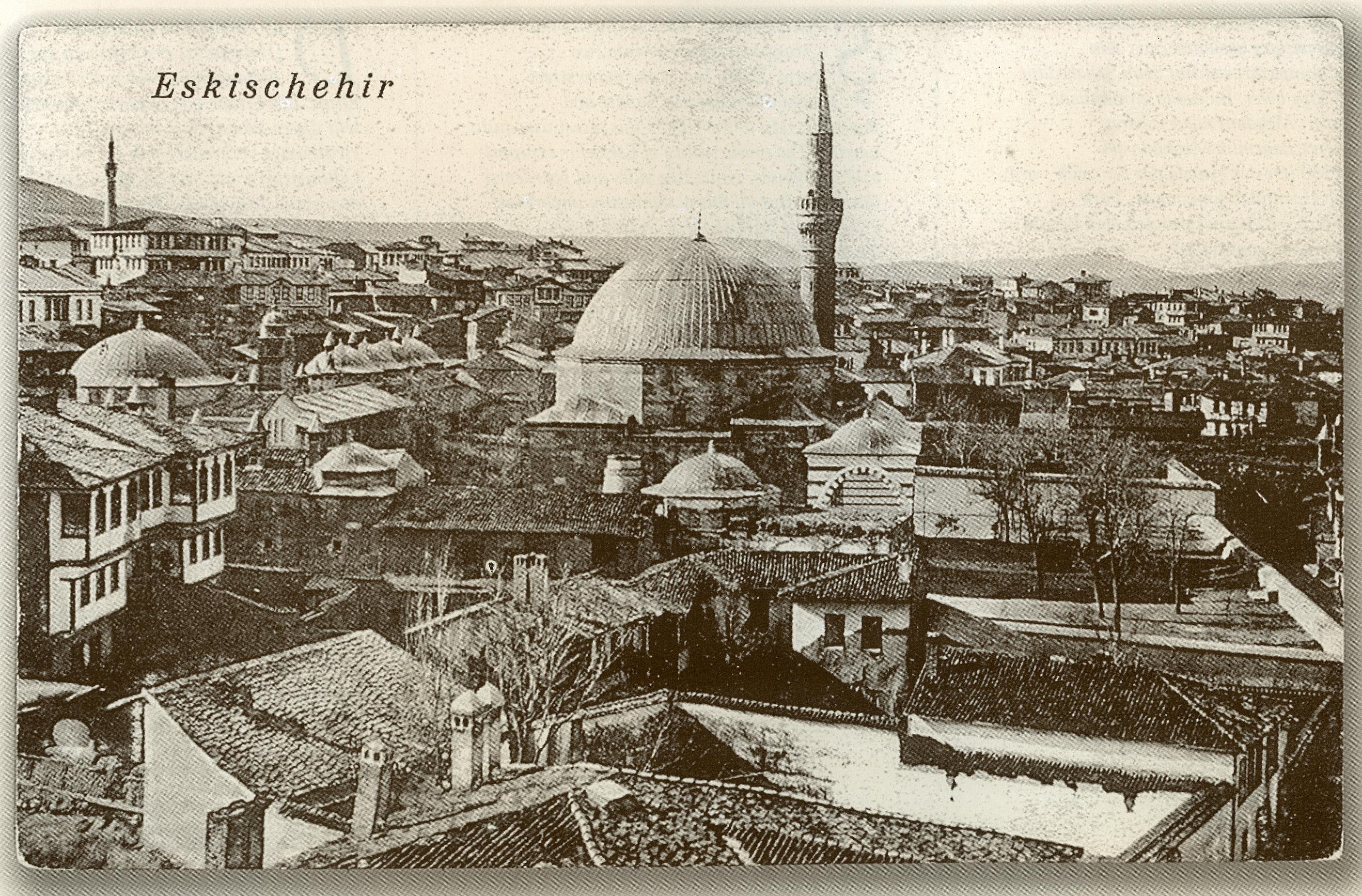 Eskişehir Mevlevihanesi