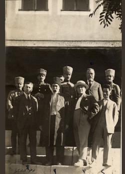 Eskişehir Erkanı