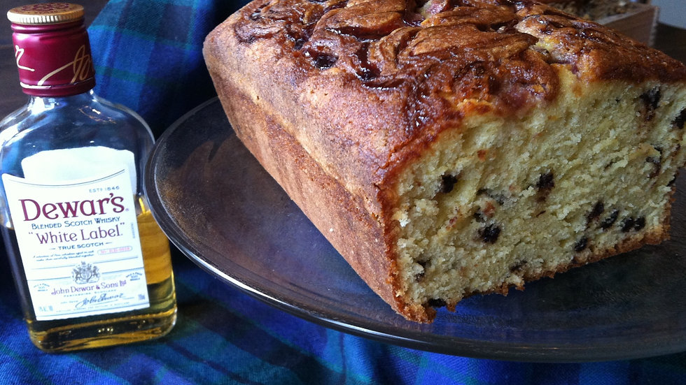 Large Loaf Outlander's The Tipsy Laird