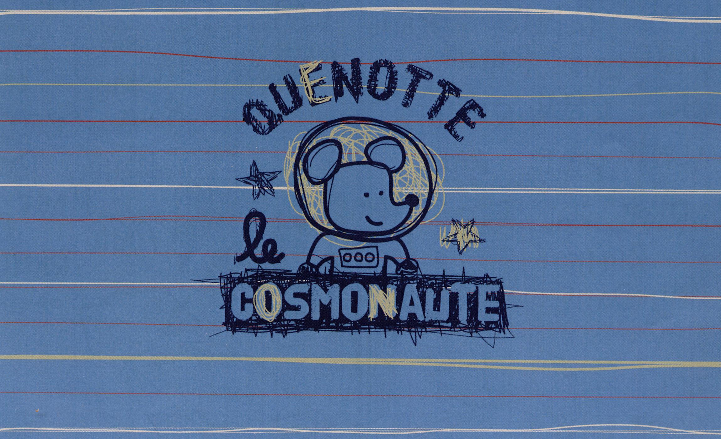Textile : Quenotte