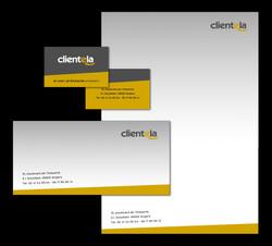 Logo CLientela