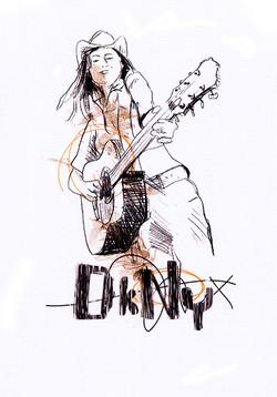 Textile : DKNY