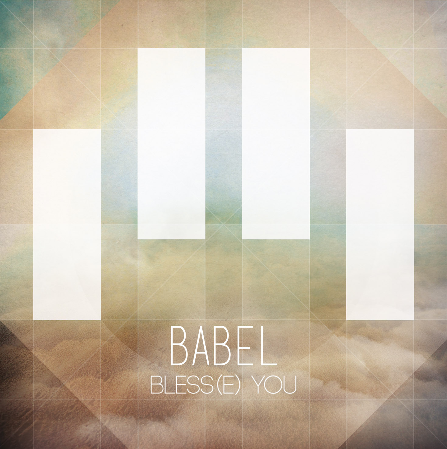 Pochette EP : Babel