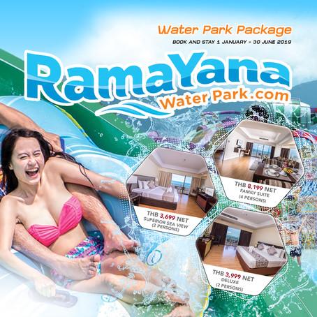 Water Park Package