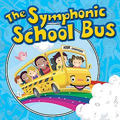 Symphonic School Bus Education Concert for Orchestra
