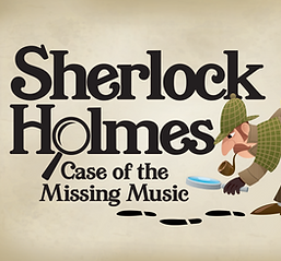 Sherlock Holmes Family Concert for Orchestra