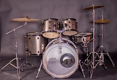 Барабанная установка PDP