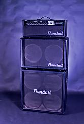 Гитарный стекRANDALL RX-120+4x12CAB