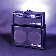 Гитарный стек RANDALL RX-120+2x12CAB