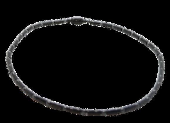 Ladies Magnetic Necklaces: Black