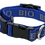 Thumbnail: Magnetic Dog Collar: Blue (Medium)