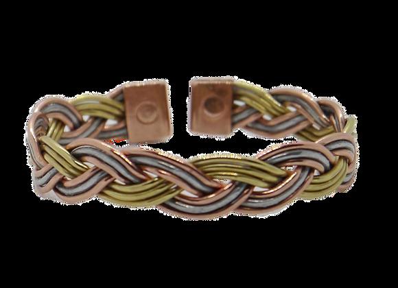 Handmade Copper Bangles