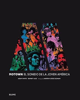 Motown. El sonido de la joven América