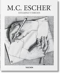 M. C. Escher Estampas y Dibujos