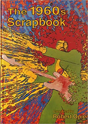 The 1960s. Scrapbook
