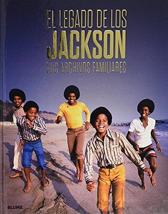El legado de los jackson. Sus archivos familiares