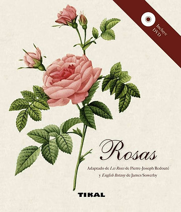 Rosas (inclute DVD)