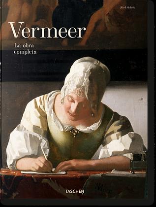 Vermeer - La Obra Completa