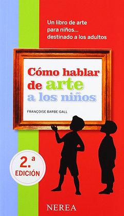 Como hablar de arte a los niños