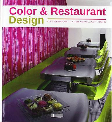 Color and restaurant design