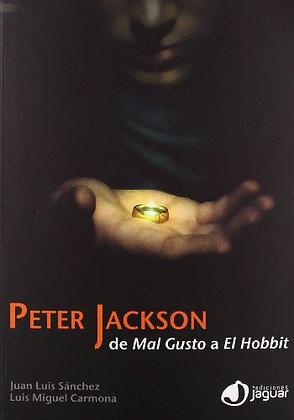 Peter Jackson de Mal Gusto a El Hobbit