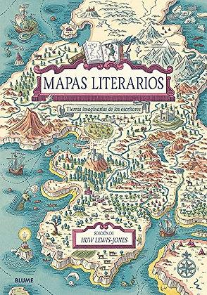 Mapas Literarios