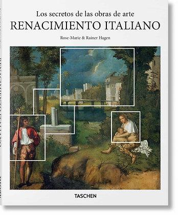 Los secretos de las obras de arte. Renacimiento Italiano