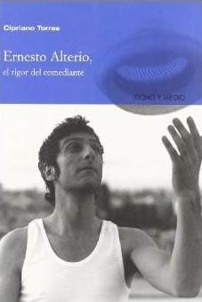 Ernesto Alterio, el rigor del comediante