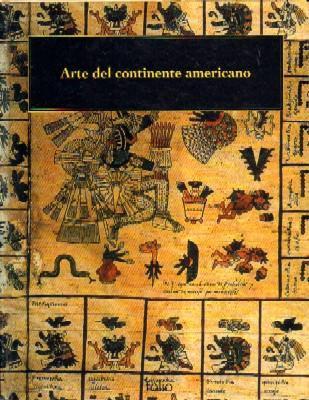 Arte del continente americano