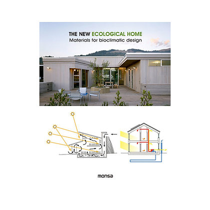 The new ecological home