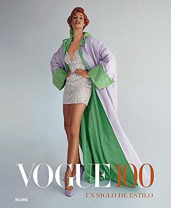 Vogue 100.Un siglo de estilo