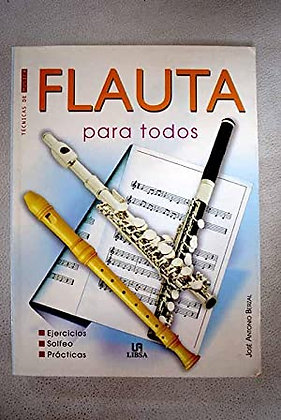 Flauta para todos