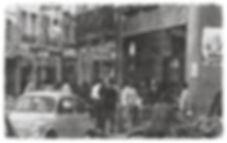 Libreria Cao en los años 60