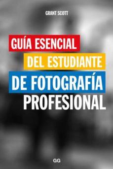 Guía esencial de estudiante de fotografía profesional