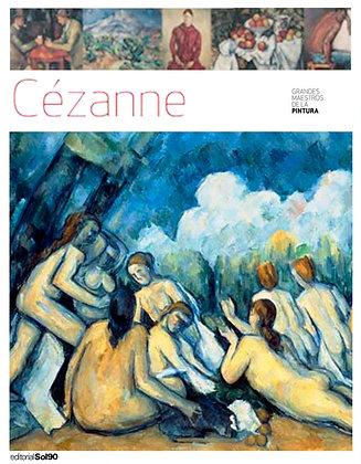 Cézanne (Grandes maestros de la pintura)
