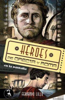 Héroes de Grecia y Roma