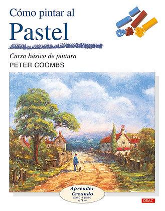 Como pintar al pastel