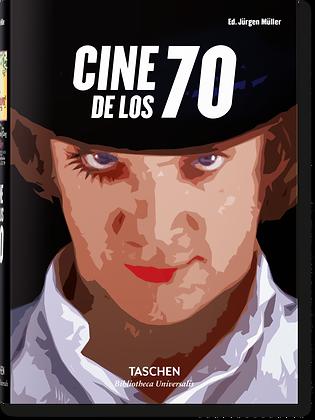 Cine de los 70