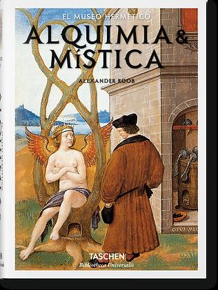 Alquimia y Mística