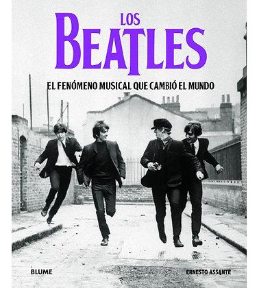 Los Beatles. Un fenómeno musical que cambió el mundo