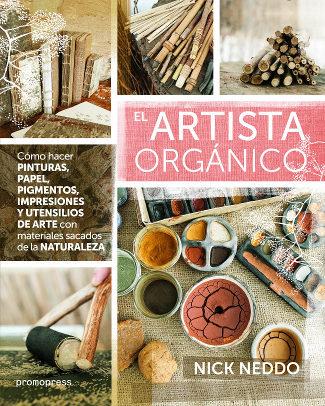 El artista orgánico